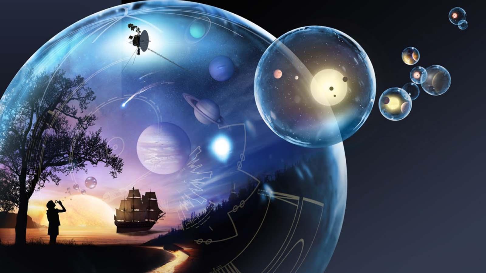 C3 Fundación sicomoro - Ciencia e imaginación en la búsqueda de vida extraterrestre