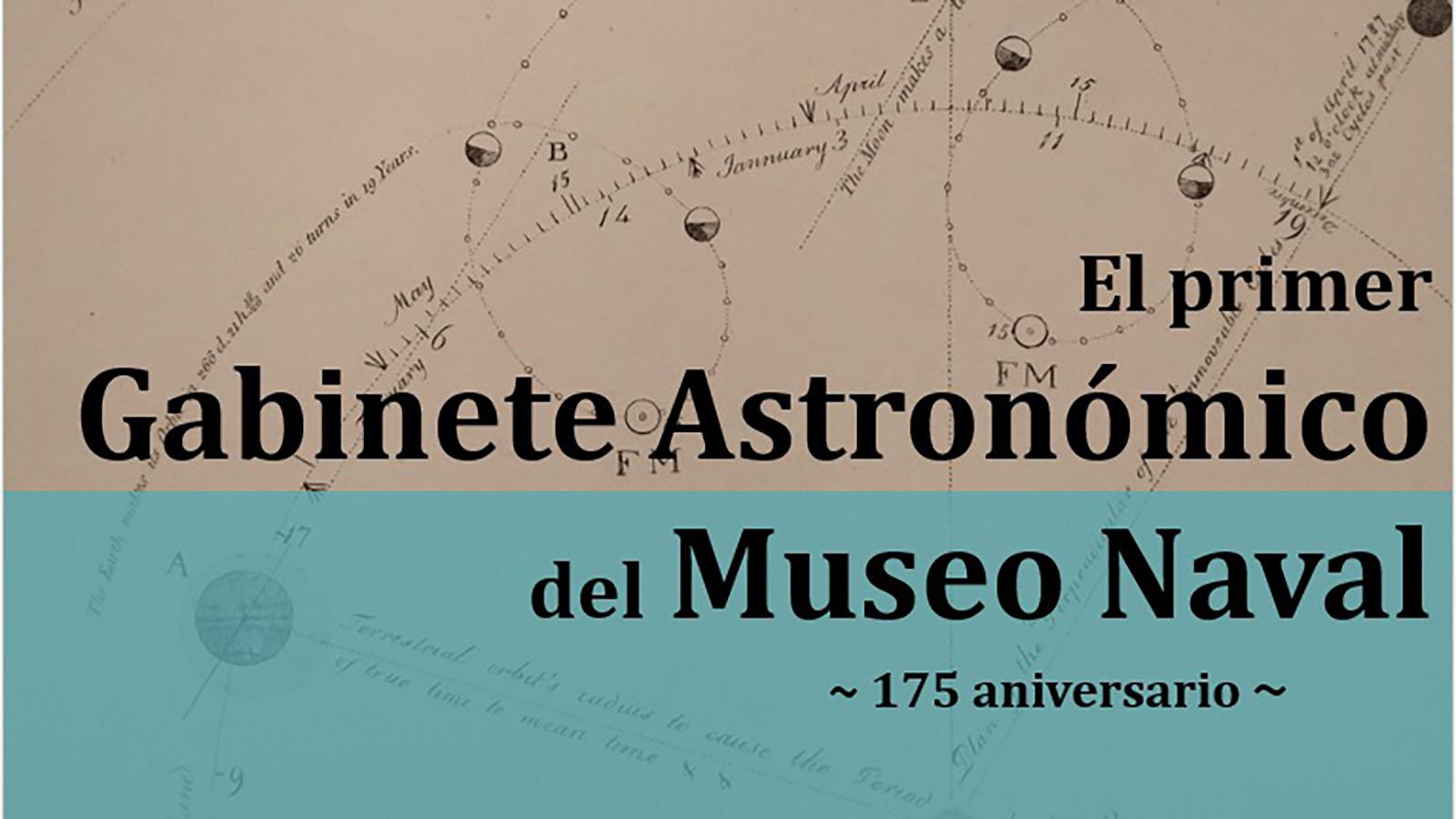 Astronaval C3 175 años no son nada. Aniversario del Museo Naval
