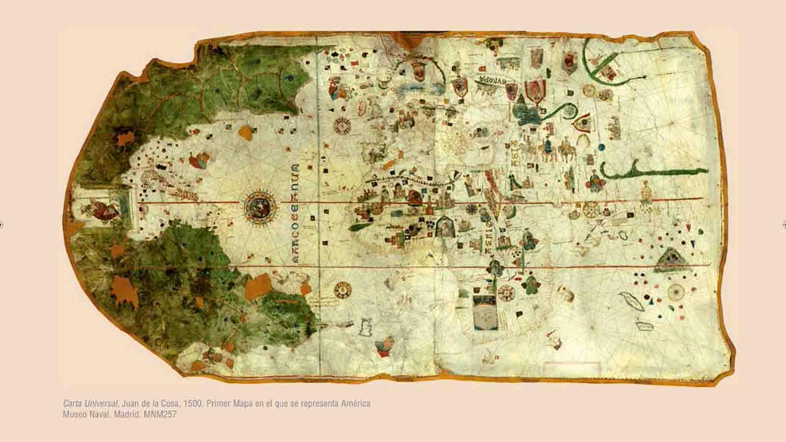 C3 - Colección cartográfica e instrumentación científica