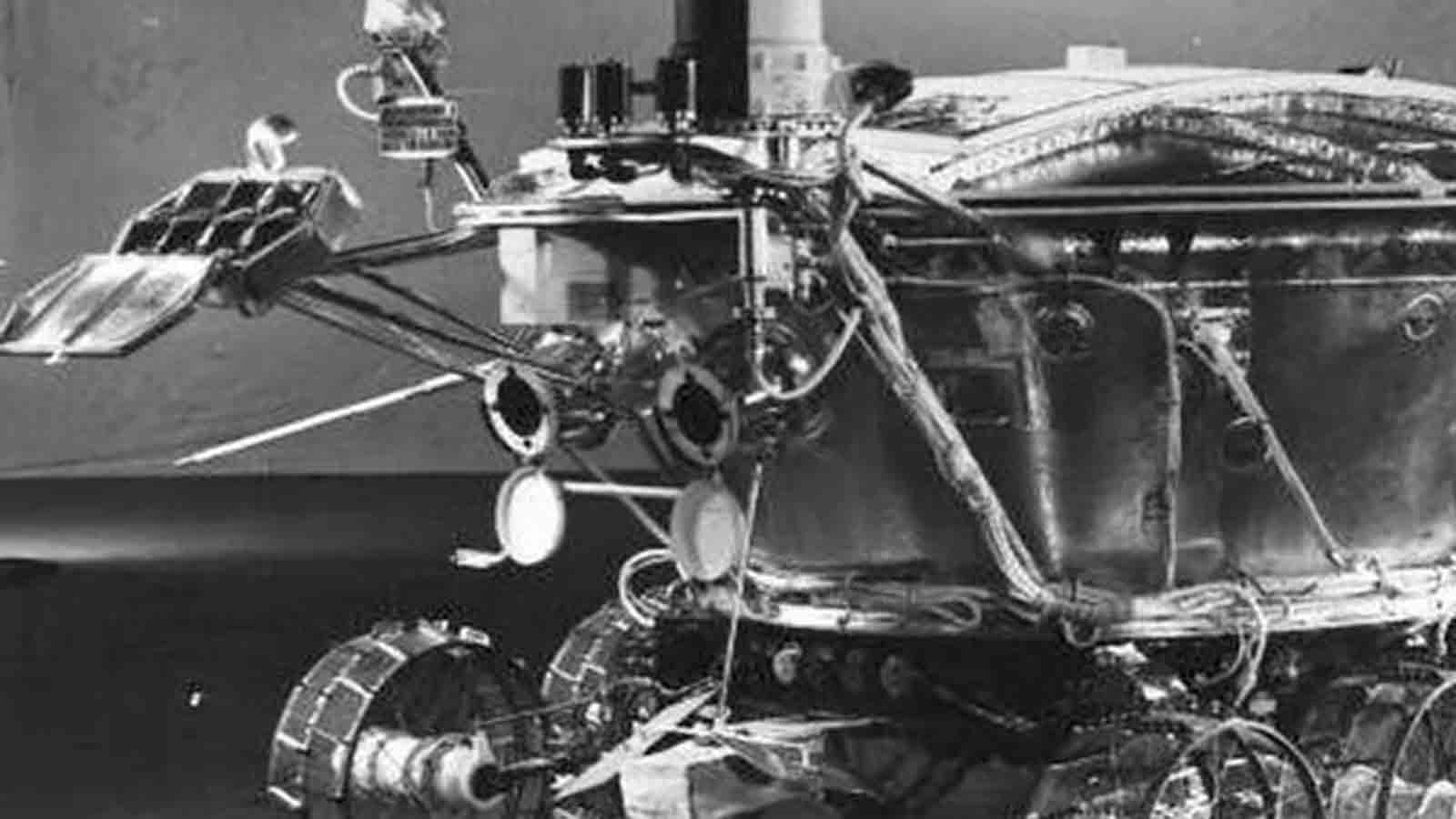 C3 - La robótica y el sueño de los viajes espaciales