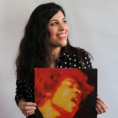 María Schultz Fario C3