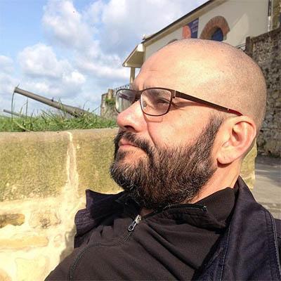 C3 Javier Armentia