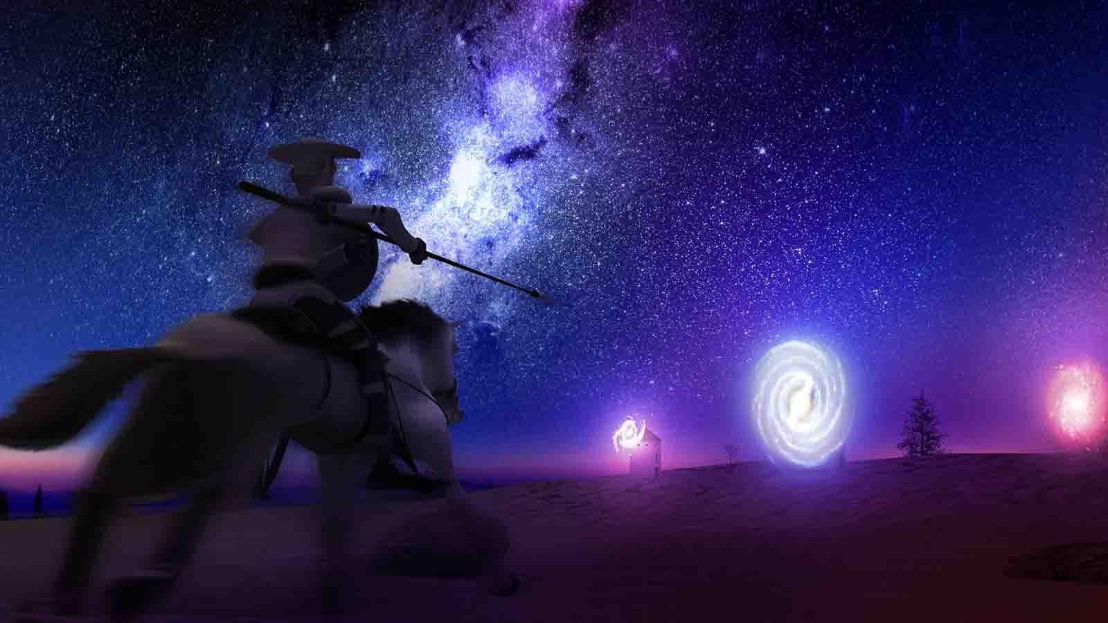 C3 - Literatura y Astronomia