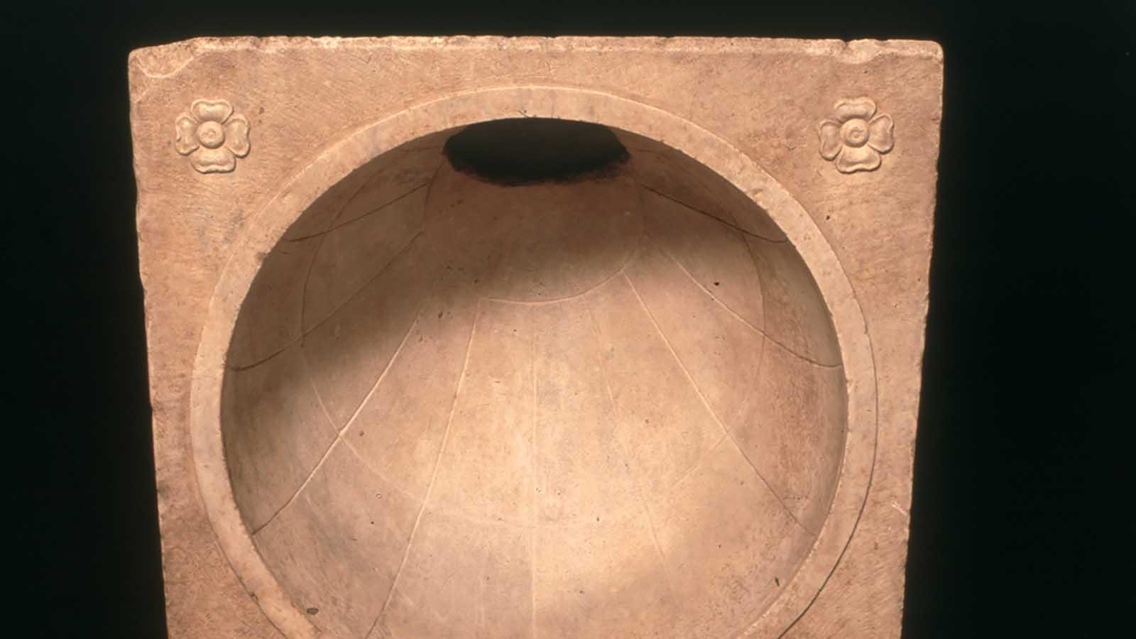 C3 -Ciudad romana de Baelo Claudia