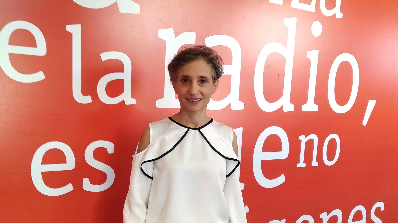 Entrevista a Montse Villar en Artesfera RTVE