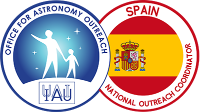 IAU-Spain National Outreach Coordinator