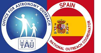 IAU-Spain National Outreach Coordinator