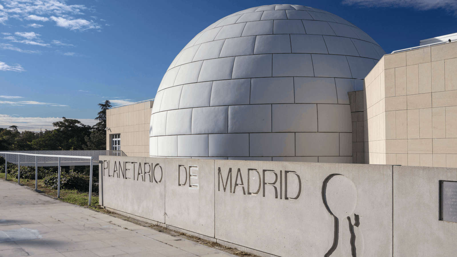 C3 Planetario de Madrid