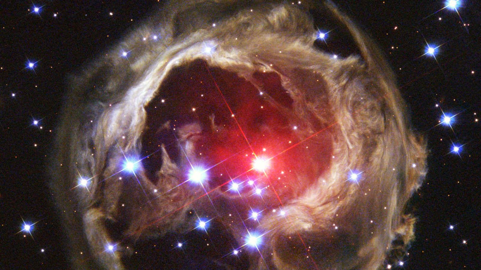 Arte y polvo de estrellas C3