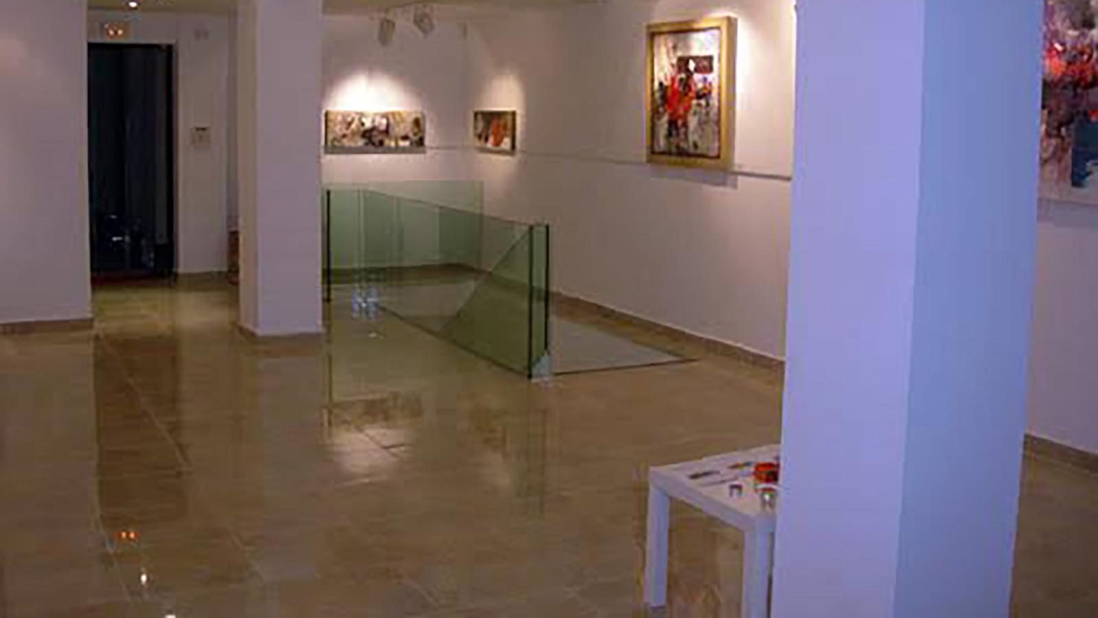 C3 en AC Gallery