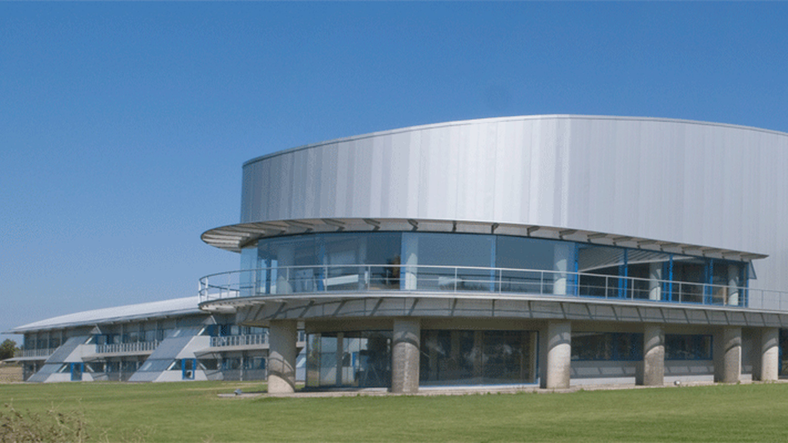 C3 en Centro de Astrobiología (CSIC-INTA)