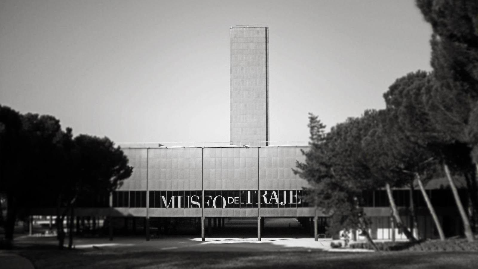C3 en Museo del Traje