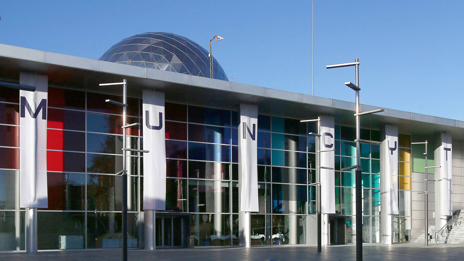 C3 en Museo Nacional de Ciencia y Tecnología (MUNCyT)