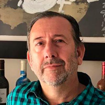 Antonio Calleja