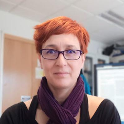 Olga Prieto Ballesteros