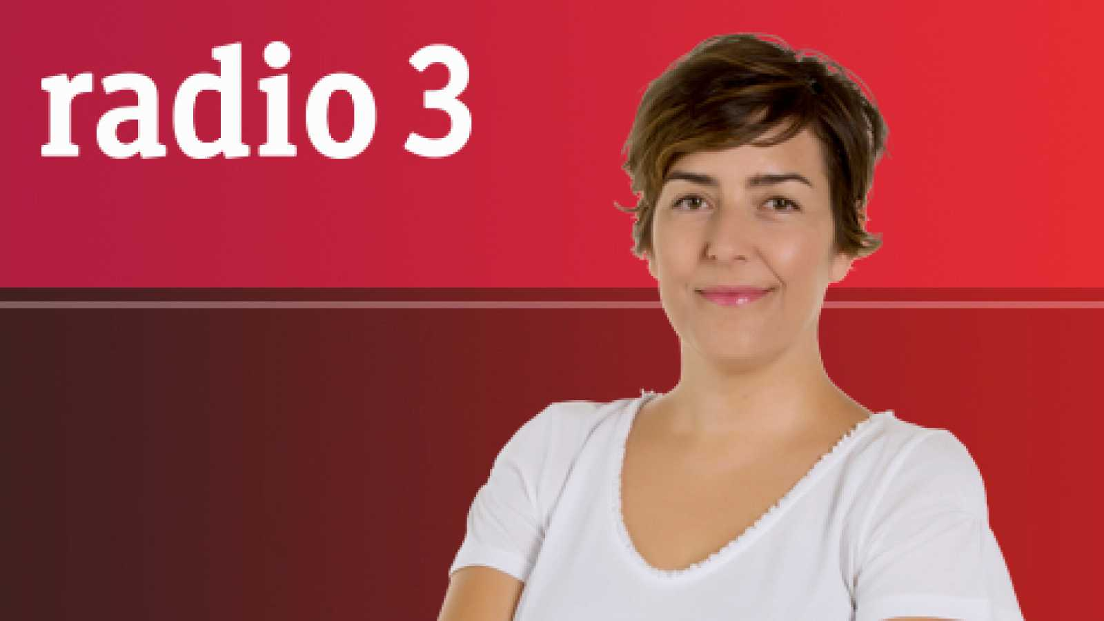 C3 efecto doppler radio 3 Monserrat Villar