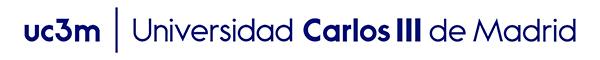 C3 logo UC3M universidad Carlos III Madrid
