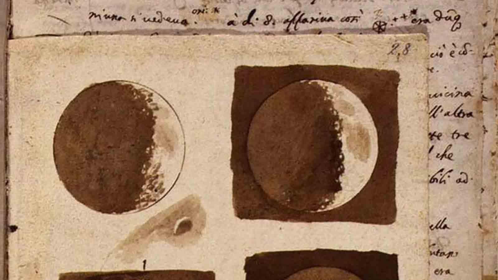 C3 - La Luna de Galileo: debate y divulgación científica en el Renacimiento