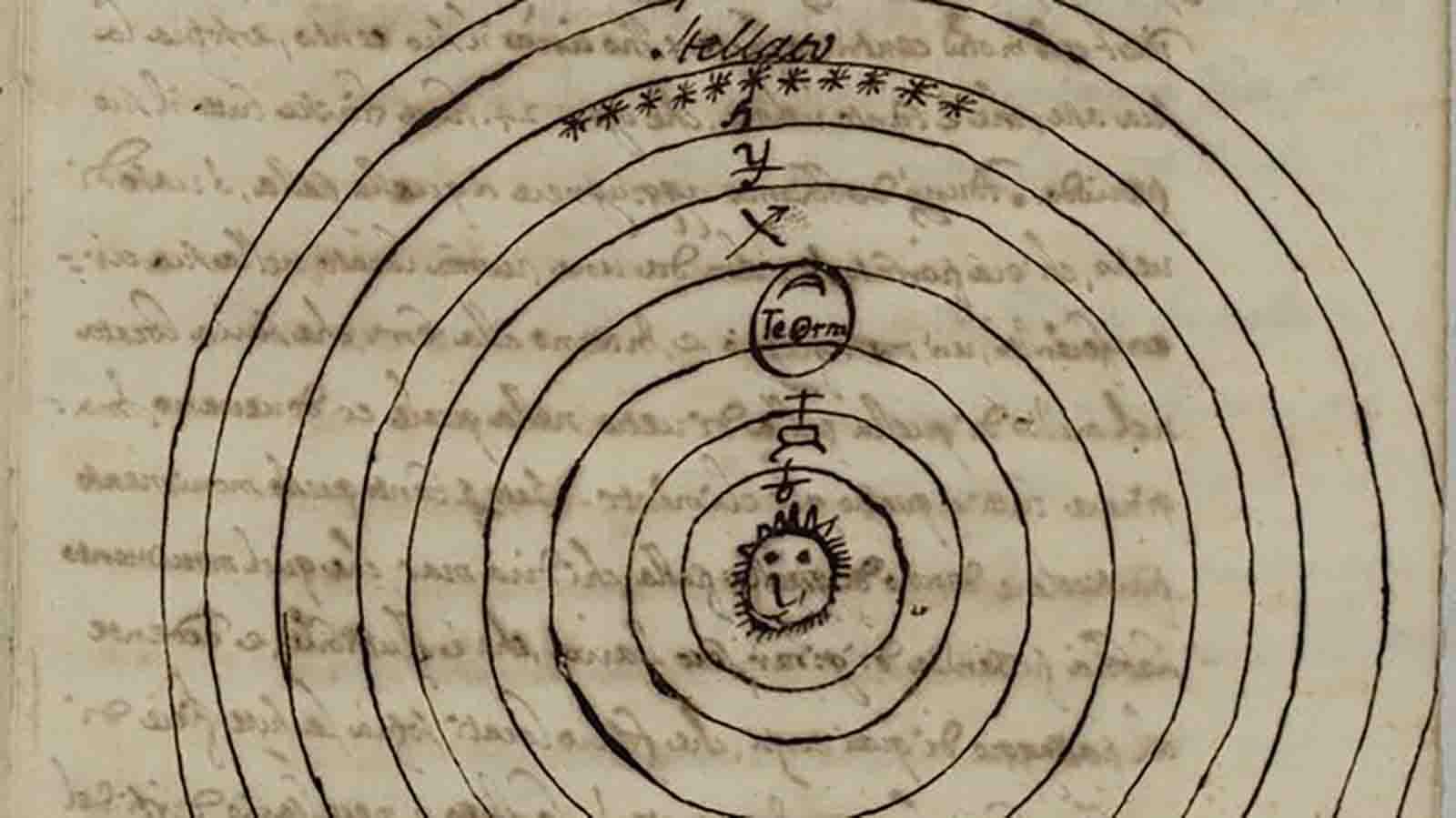 C3 - Astronomía y Arte Gráfico: Diálogo sobre los dos sistemas máximos